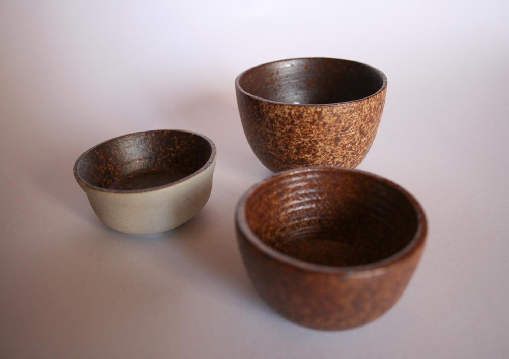 Céramique et porcelaine