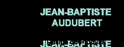 Jean Baptiste AUDUBERT